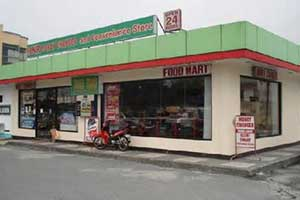 Convenience Stores | Retail | Commercial Services